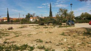 yerucham-public-gardens