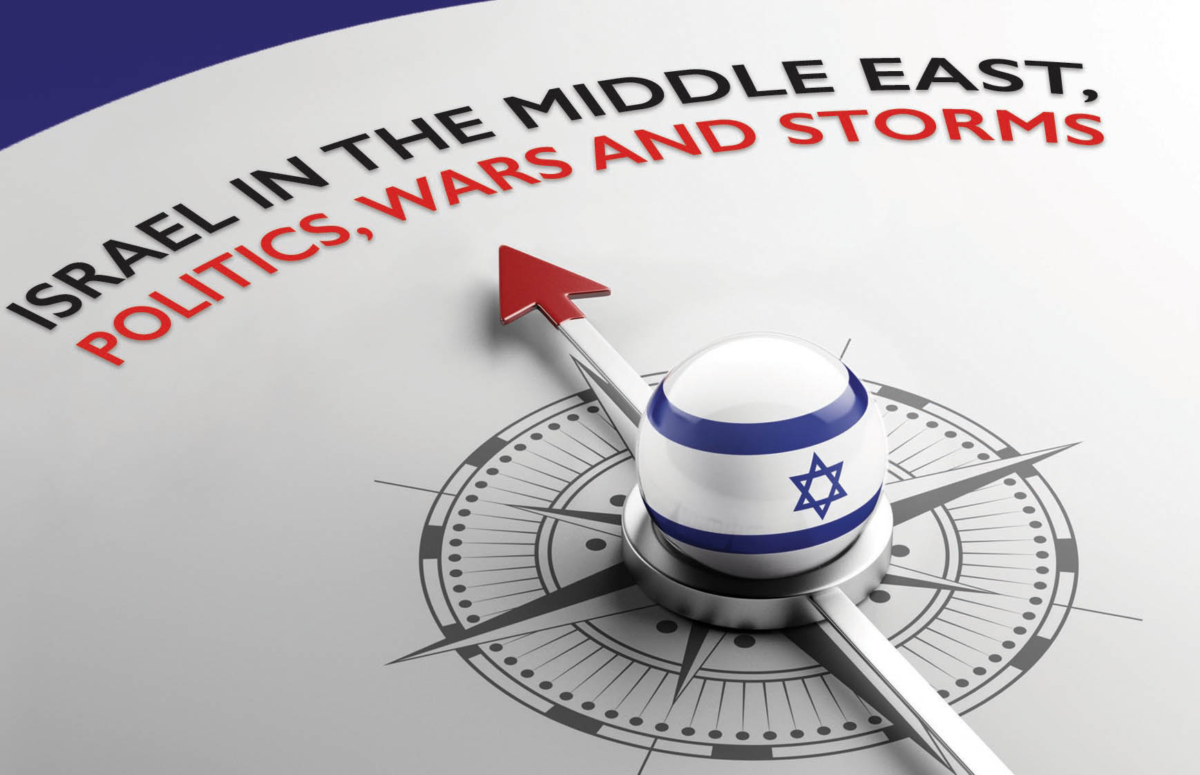 Israel in the Middle East, Politics, Wars and Storms