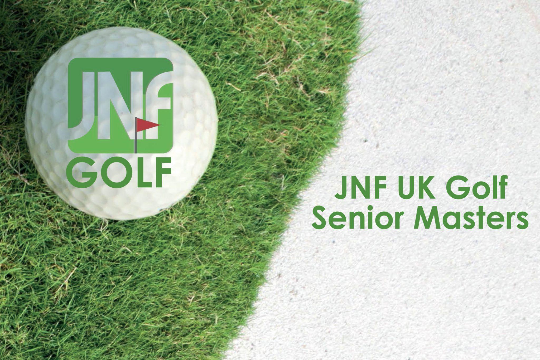JNF Golf Senior Masters 2020
