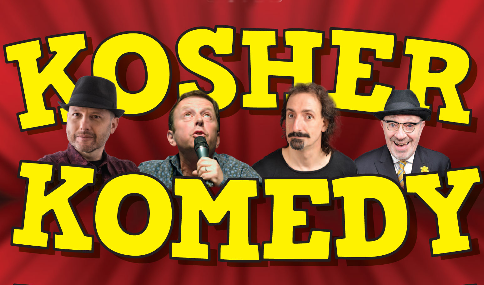 Kosher Komedy