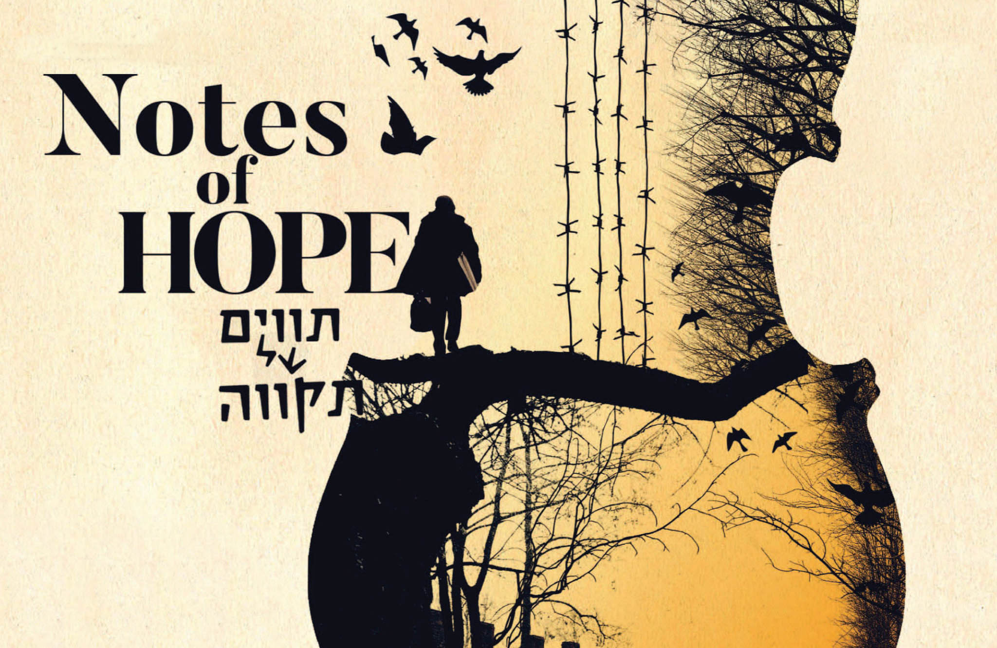 Notes of Hope Concert – JERUSALEM